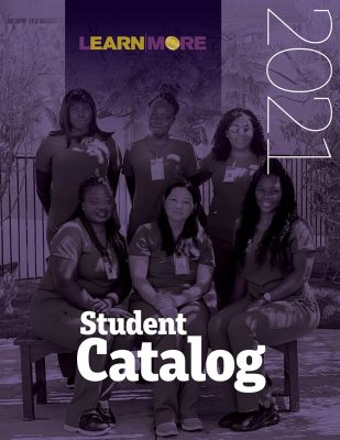 2021 LearnMore Fast Student Catalog